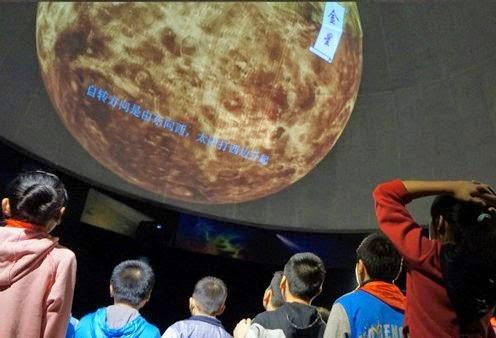 worlwide+telescope WWT(World Wide Telescope) membawa astronomi pada kehidupan anak-anak dan juga semua usia