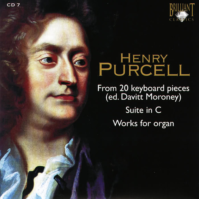 henry purcell youtube - 640×640