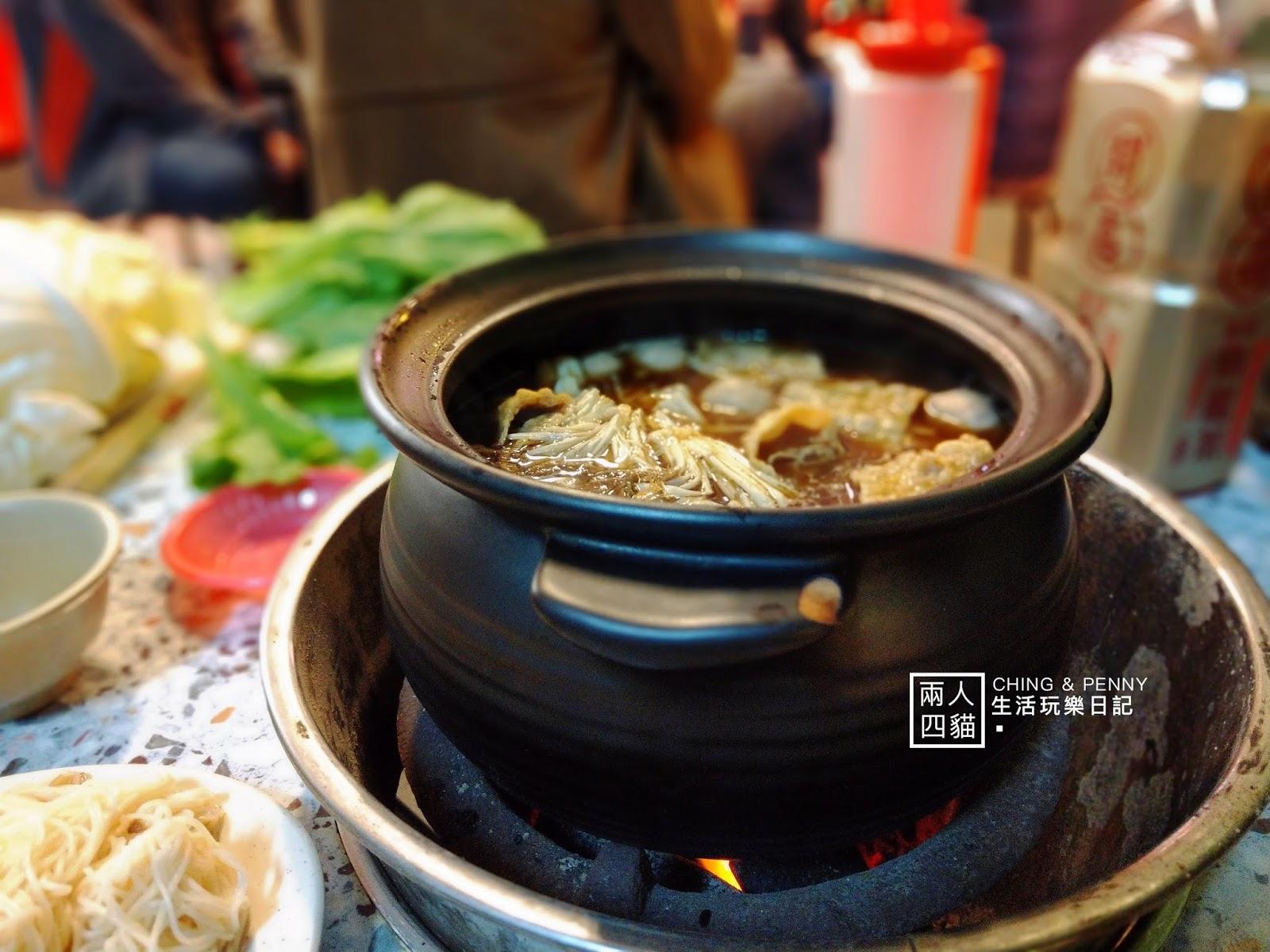 【板橋 美食】吃暖暖補身子 江子翠霸味薑母鴨