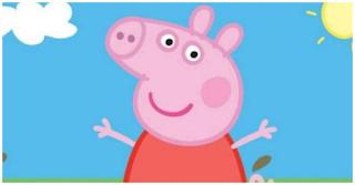 Οι ψυχολόγοι προειδοποιούν: Μην αφήνετε τα παιδιά σας να βλέπουν «Πέππα το γουρουνάκι»!