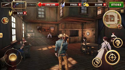 West Gunfighter for android
