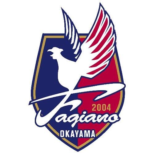 ファジアーノ岡山が新エンブレムとロゴを発表