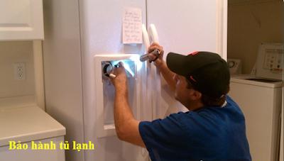 dịch vụ bảo hành tủ lạnh