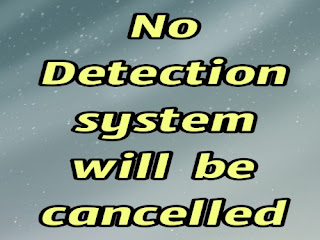 No detection system can be cancelled in states - bill passed at central government