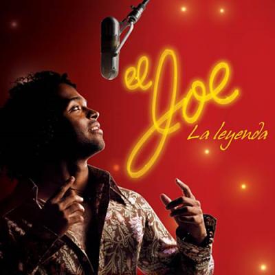 LA LEYENDA - JOE ARROYO (2011)