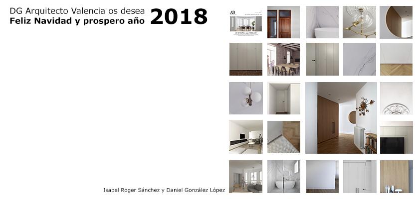 DG ARQUITECTO FELIZ NAVIDAD 2017