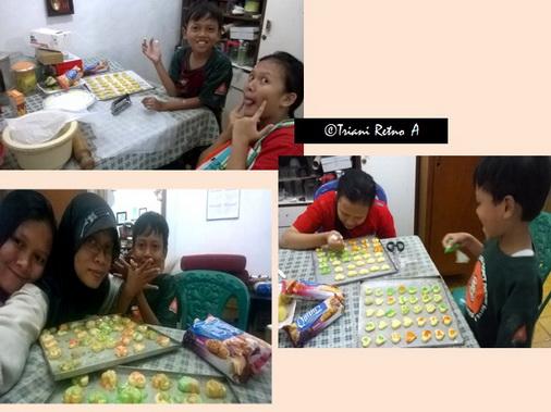 Family Time Seru