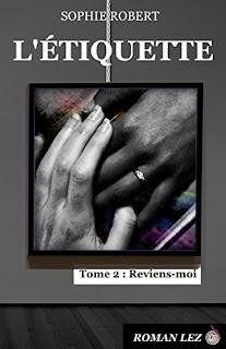 L'étiquette: Tome 2 de Sophie Robert PDF