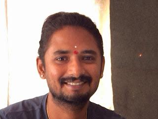 Vinay Kumar Prana Vashya Yoga Teacher