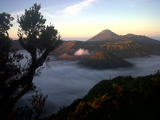 Bromo Tour Package 2D 1N