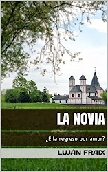 Mis tres novelas en Amazon. E-book