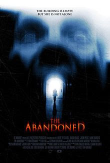 Sinopsis Film The Abandoned (2015)