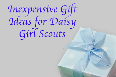 Ideas for gifts that leaders can give their troop.