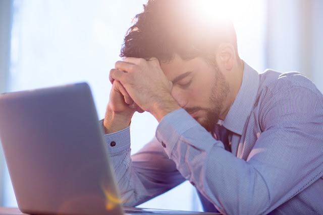 Is Workaholism A Real Problem?