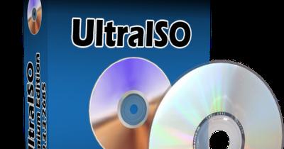 PC GTX: UltraISO Premium Edition 9.6.2.3059 Download+Key