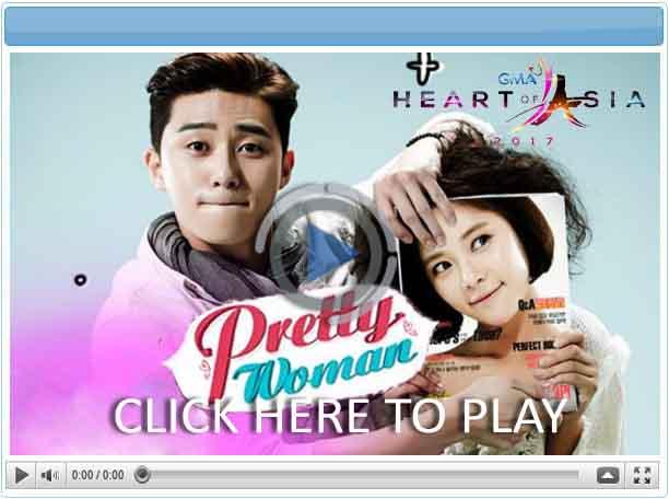 Pretty Woman - Pinoy Show Biz  Your Online Pinoy Showbiz Portal