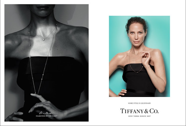 Tiffany & Co. Fall/Winter 2016 Campaign