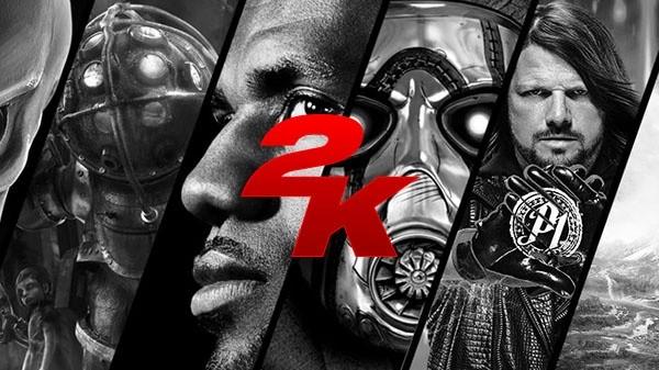 شركة 2K Games تفتتح أستوديو جديد و لن تصدقون من يتواجد على رأس إدارته !