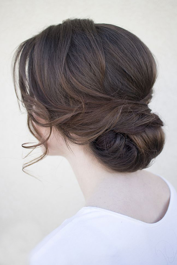 72 Stunning Wedding Updo Hairstyles Hairstylo