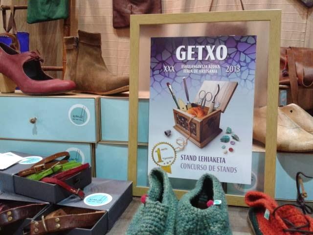 Wandel Hand Made Premio Al Mejor Stand De La Feria De Artesanía De