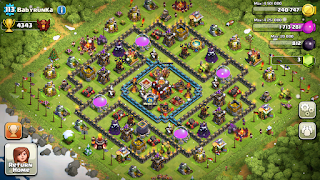Strategi Clash Of Clans