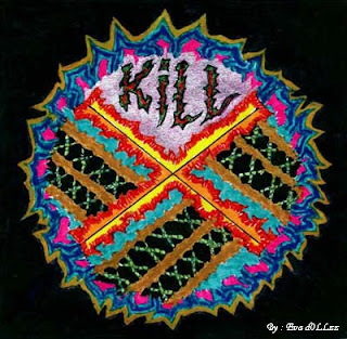 Kill X - France. Rockers and The Bands - Terimakasih Thank you