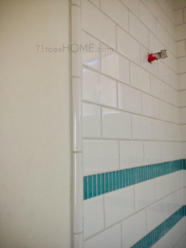 Subway Tile Trim Pieces Columbialabels