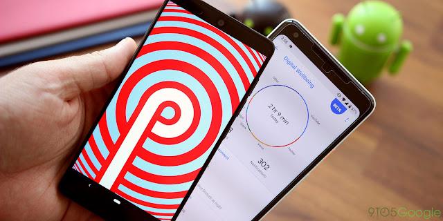 Hal Penting Soal Android Pie yang Patut Anda Ketahui