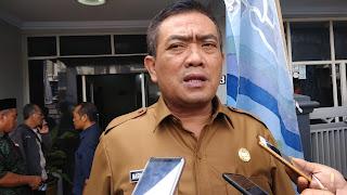 Azis Sudah Bertemu Dengan Bawaslu Kota Cirebon