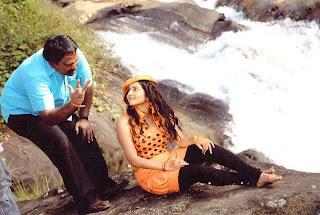 Bhama in Telugu Movie Manchivadu