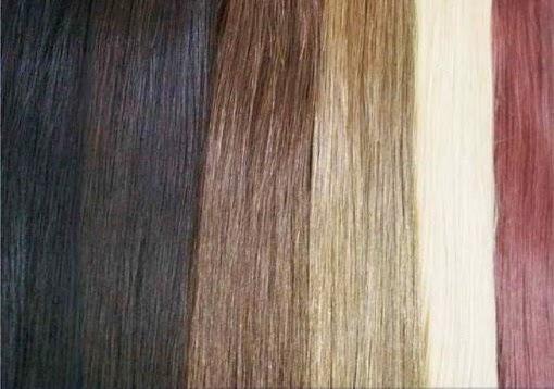 Jual Hair Clip Asli Dan Sintetis Harga Murah