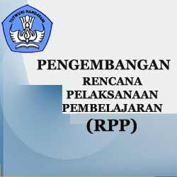 RPP PAI Berkarakter Kelas 1-6 SD