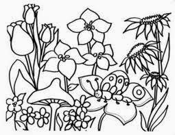 Jocuri Pentru Copii Mari şi Mici Fise Cu Flori De Primavara