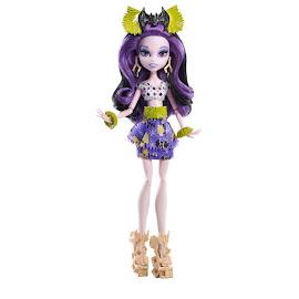 MH Ghouls Getaway Elissabat Doll