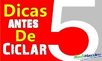 Anabolics #14 Cinco dicas antes de ciclar