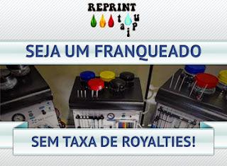 DEPOIMENTOS DE FRANQUEDOS