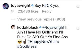 toyawright message
