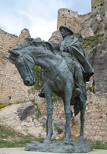 Monumento al general Cabrera