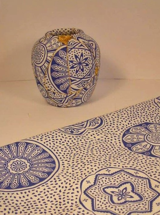 recycling ceramiczny