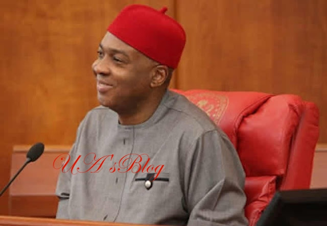 JUST IN: Court restrains Police, IGP, AGF from harassing Saraki