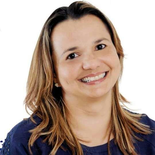 Colaboradora: Vereadora  Anabel