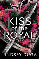 https://www.goodreads.com/book/show/32173635-kiss-of-the-royal?ac=1&from_search=true