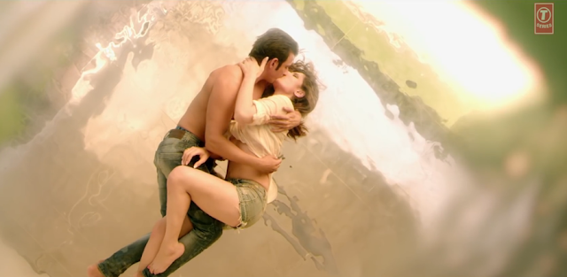 Hate Story 3 Hot Images 4
