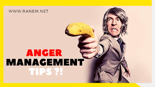 Anger Management tips for a Better Emotional Health