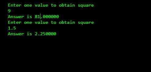 Functions in C Programming - Part 5