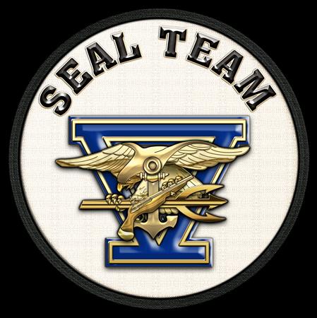 Military Insignia 3D : U S  Navy SEALs
