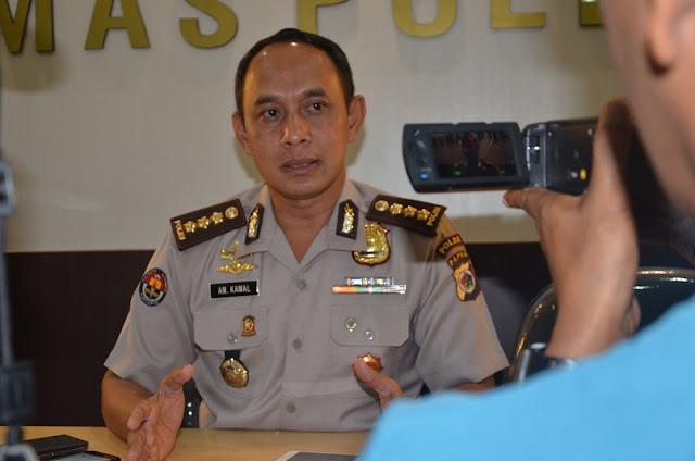 ULMWP Rencana Gelar Aksi, Polisi Tegaskan Tak Berikan Ijin