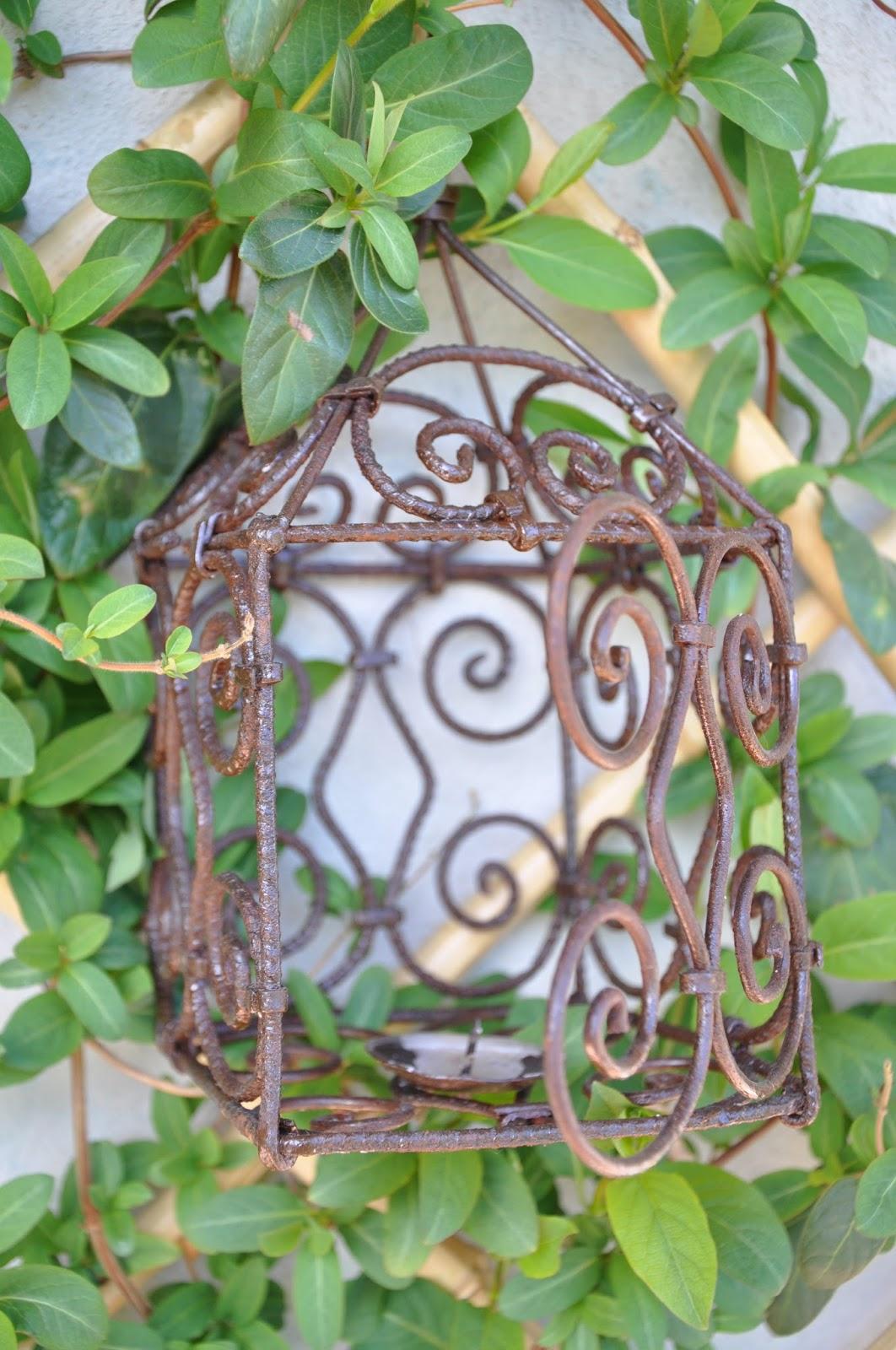 Il Giardino del Brocante La mia terrazza vintage