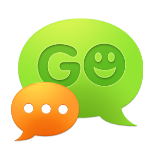 Download Go SMS Pro Premium for Android