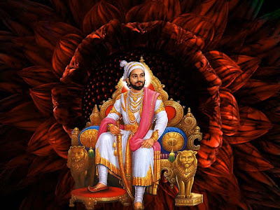 Chhatrapati Shivaji Maharaj HD Pictures Wallpapers
